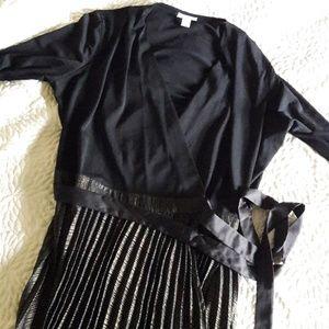 LuLaRoe Elegant DeAnne dress size Medium